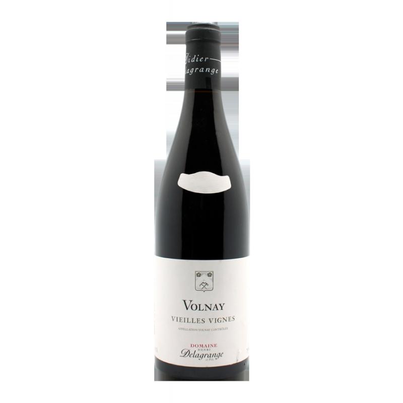 Domaine Delagrange Volnay Vieilles Vignes 2010