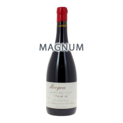 "Domaine Jean Foillard Morgon ""Côte du Py"" 2014 MAGNUM"