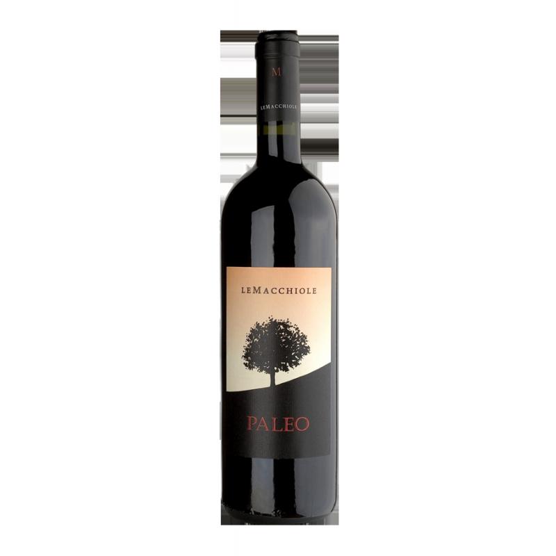 """Le Macchiole Toscana """"Paleo Rosso"""" 2007"""