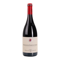 Domaine Robert Groffier Bourgogne Passetoutgrain 2014
