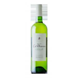"Mas Cal Démoura ""L'Etincelle"" Blanc 2015"
