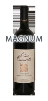 Clos Canarelli Rouge 2014 MAGNUM