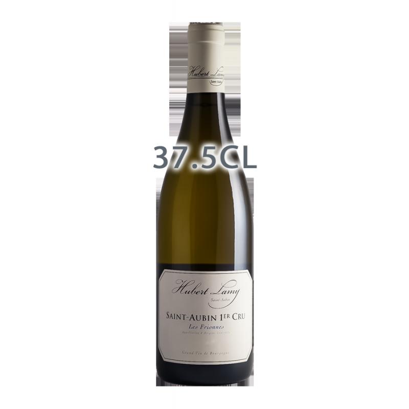 """Domaine Hubert Lamy Saint-Aubin 1er Cru """"Les Frionnes"""" 2012 37,5CL"""