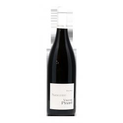 """Domaine Vincent Pinard Sancerre """"Pinot Noir"""" 2013"""