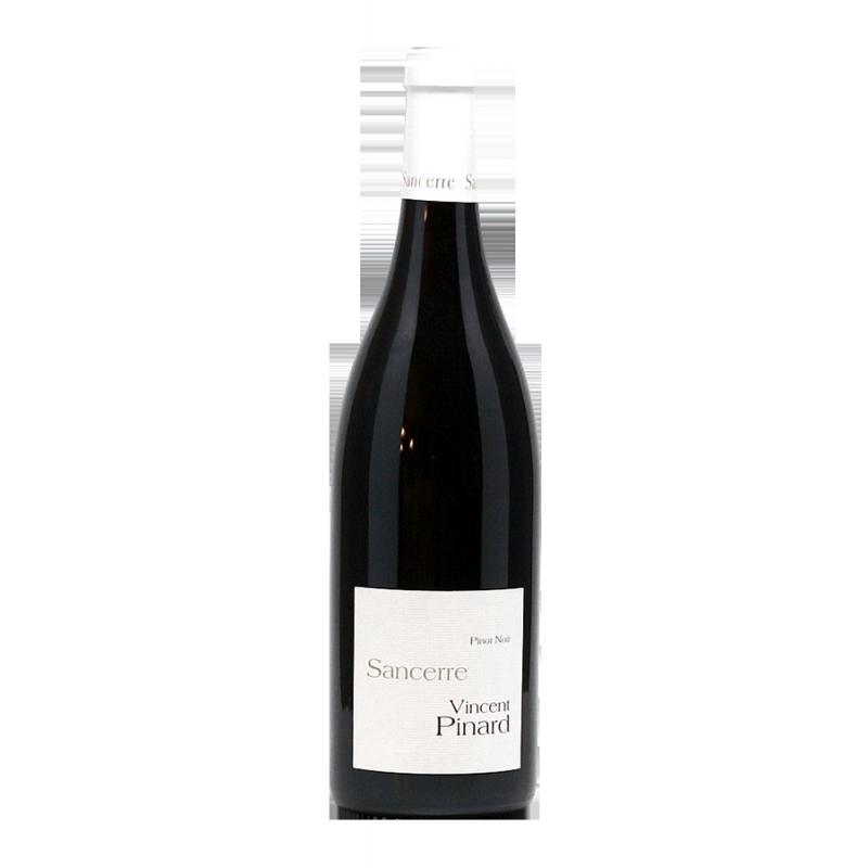"""Domaine Vincent Pinard Sancerre """"Pinot Noir"""" 2011"""