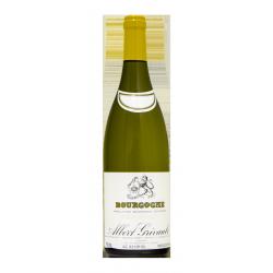 Domaine Albert Grivault Bourgogne Blanc 2011