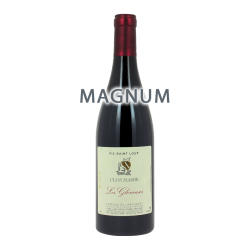 """Clos Marie """"Les Glorieuses"""" Rouge 2004 MAGNUM"""