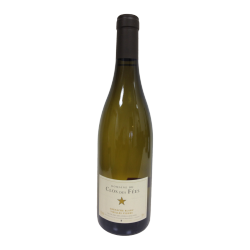 """Domaine du Clos des Fées """"Vieilles Vignes"""" Blanc 2014"""