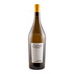 """Domaine Tissot Côtes-du-Jura Chardonnay """"En Sursis"""" 2014"""