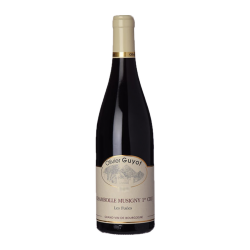 "Domaine Olivier Guyot Chambolle-Musigny 1er Cru ""Les Fuées"" 2012"