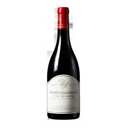 "Domaine Dupont-Tisserandot Gevrey-Chambertin 1er Cru ""Cazetiers"" 2010"