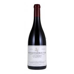"""Domaine Sylvain Cathiard Nuits-Saint-Georges 1er Cru """"Aux Thorey"""" 2013"""