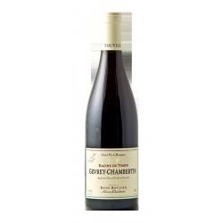 """Domaine René Bouvier Gevrey-Chambertin """"Racines du Temps"""" Très Vieilles Vignes 2014"""