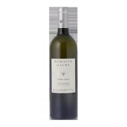 """Domaine Gauby """"Vieilles Vignes"""" Blanc 2001"""