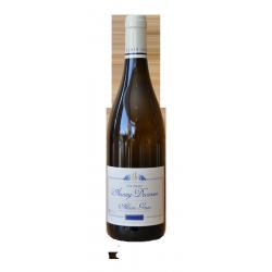 """Domaine Alain Gras Auxey-Duresse Blanc """"Les Crais"""" 2015"""
