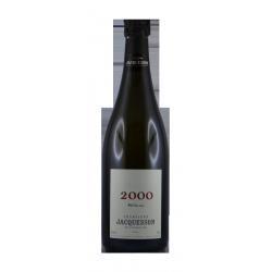 Champagne Jacquesson Millésime 2000 Dégorgement Tardif