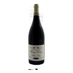 """Domaine Alain Gras Auxey-Duresse Rouge """"Les Très Vieilles Vignes"""" 2015"""