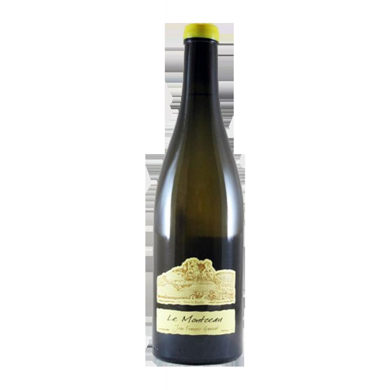 """A & JF Ganevat Côtes du Jura """"Le Montceau"""" Blanc 2014"""