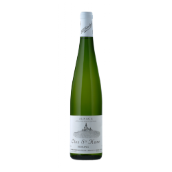 "Domaine Trimbach Riesling ""Clos Ste Hune"" 1999"