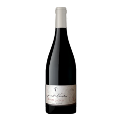 "Thierry Michon - Domaine Saint Nicolas ""Jacques"" Rouge 2009"