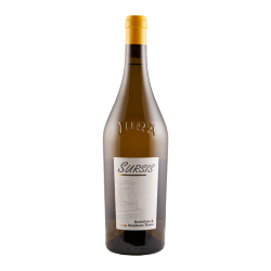 """Domaine Tissot Côtes du Jura Chardonnay """"Sursis"""" 2015"""