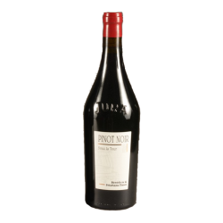 """Domaine Tissot Arbois Pinot Noir """"Sous la Tour"""" 2015"""