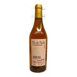 """Domaine Tissot Arbois """"Vin de Paille"""" 2012"""