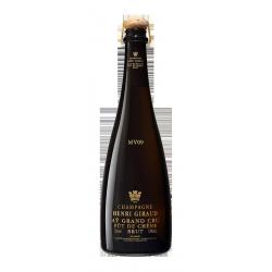 """Champagne Henri Giraud Aÿ Grand Cru """"Fût de Chêne MV09"""""""