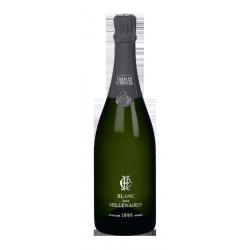 "Champagne Charles Heidsieck ""Blanc des Millénaires"" 1995"