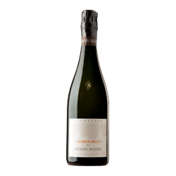 "Champagne Jacques Selosse Grand Cru Blanc de Blancs ""Substance"""