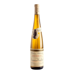 "Domaine Weinbach Riesling Schlossberg Grand Cru ""Cuvée Sainte Catherine"" L'inédit 2015"