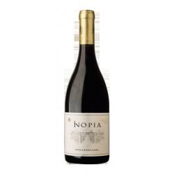 """Rotem & Mounir Saouma de Lucien Le Moine Côtes du Rhône """"Inopia"""" 2013"""