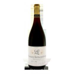 """Lucien Le Moine Chassagne-Montrachet rouge 1er Cru """"Morgeot"""" 2012"""