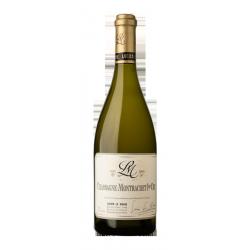 """Lucien Le Moine Chassagne-Montrachet 1er Cru """"Les Embrazées"""" Blanc 2013"""