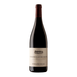 Domaine Dujac Chambolle-Musigny 2013