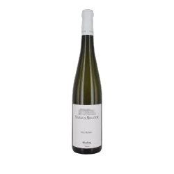 Markus Molitor Riesling Alte Reben Mosel Qba Dry 2014