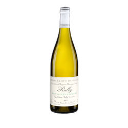 "Domaine de Villaine Rully ""Saint Jacques"" Blanc 2015"