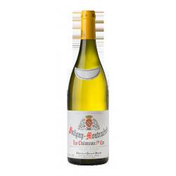"""Domaine Matrot Puligny-Montrachet 1er Cru """"Les Chalumeaux"""" 2014"""