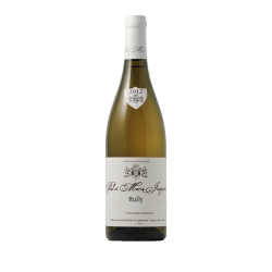 Domaine Jacqueson Rully Blanc 2015