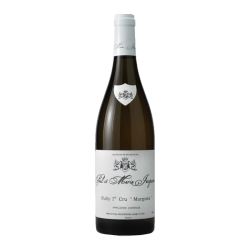 "Domaine Jacqueson Rully 1er Cru ""Margotés"" Blanc 2014"