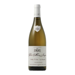 "Domaine Jacqueson Rully 1er Cru ""La Pucelle"" Blanc 2011"