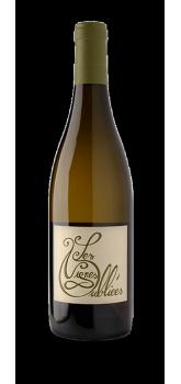 Les Vignes Oubliées Blanc 2014