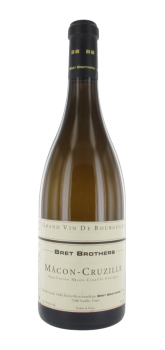 Bret Brothers Mâcon-Cruzille 2015