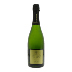 "Champagne Agrapart Extra Brut Blanc de Blancs Grand Cru ""Avizoise"" 2010"