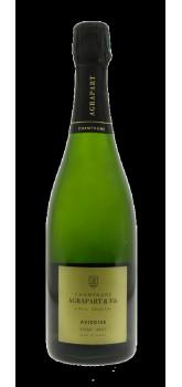 Champagne Agrapart Extra Brut Blanc de Blancs Grand Cru