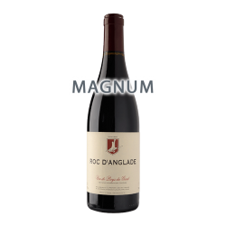 Roc d'Anglade Rouge 2012 MAGNUM