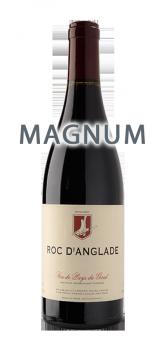 Roc d'Anglade Rouge 2012 MAGNUM