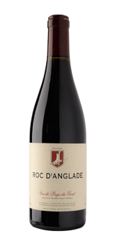 Roc d'Anglade Rouge 2010