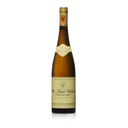 """Domaine Zind-Humbrecht Pinot Gris Rangen de Thann """"Clos Saint Urbain"""" Grand Cru 2011"""