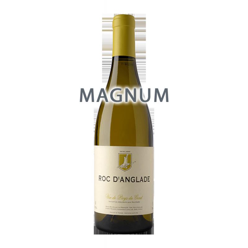 Roc d'Anglade Blanc 2016 MAGNUM